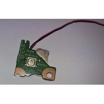 Botão Power Ligar Notebook Acer Aspire 4349