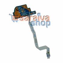 Placa Botão Power Acer Aspire 4251 4551 4741 Séries