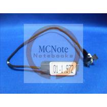O972 Adaptador Conector Hp Dv7t-6000 Segundo Hd Cabo Longo