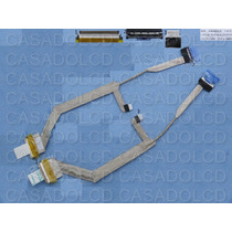 Cabo Video / Flat Cable Dell Inspiron 1545 Tela Lcd