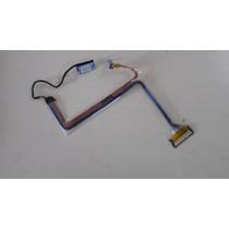 Flat Cable Dell Latitude D630 D620 0mh179 Dc020003yol Novo