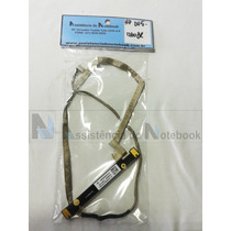 Flat Cable Do Lcd Notebook Hp Dv5 1260br