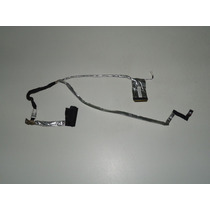 Flat Cable Led Notebook Hp Pavilion Dv5 2112br 2114br 2115br
