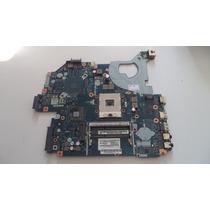Placa Mae Com Defeito Acer Aspire 5750-p5we0 Cx 71
