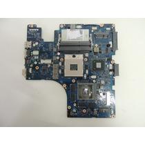 Placa Mãe C/ Dedicado Notebook Lenovo Z400