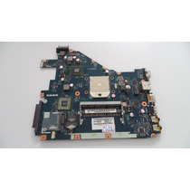 Placa Mae Mod. Pew96 La-6552p Acer Aspire 5252-v496 Cx65