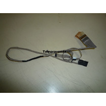 Flat Cable Do Lcd Notebook Dell Latitude 0t38gj Usado