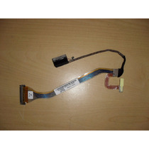 Flat Cable Do Lcd Notebook Dell Latitude D600 - Pn:06m871