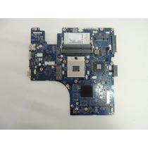 Placa Mãe Notebook Lenovo Ideapad Z400