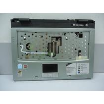 Carcaça Da Base Completa Acer Travelmate 2441 Com Touchpad