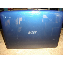 Carcaça Gabinete Completa Acer Aspire 4530-6823