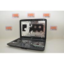 Carcaça Para Notebook Acer Aspire 4530-6823 + Auto Falantes