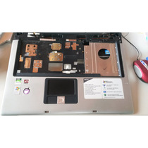 Palmrest Notebook Acer Aspire 3100 - Semi-novo Com Touchpad
