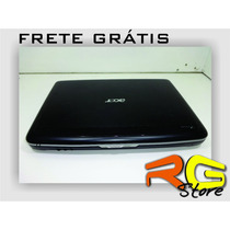 Carcaça Notebook Acer Aspire 5520 #064