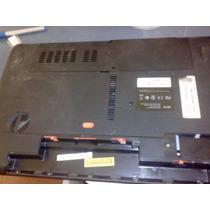 Carcaça Acer 5750-6606 Completa Com Dobradiças
