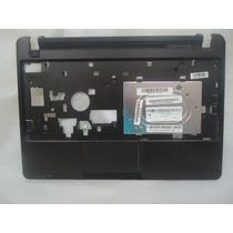 Carcaça Tampa Base Teclado Netbook Acer Aspire One 722
