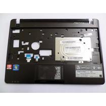 Carcaça Base Superior Netbook Acer Aspire One 722-bz197