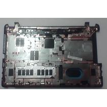 Carcaça Base Chassi Com Tampas Notebook Acer Aspire E1-510