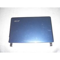Tampa Da Tela Original Netbook Acer Aspire One D250 Kav60