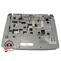 Carcaça Inferior Notebook Acer Aspire 5520 15,4 Pol Branco
