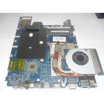 Placa Mae Notebook Acer Aspire 4540 Liga Nao Da Vidio