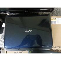 Carcaça Notebook Acer Aspire 4530 - Parte Inferior