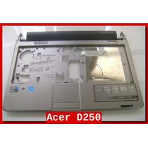 Carcaça Superior Do Notebook Acer Aspire One Kav60 D250
