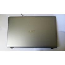 Carcaça Completa Notebook Acer Aspire 5741 (tampa E Moldura)