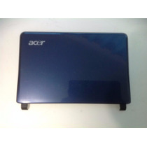 Carcaça Base Tampa Lcd Netbook Acer Aspire One Kav10