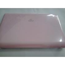 Carcaça Completa Netbook Asus Eee Pc 1005ha