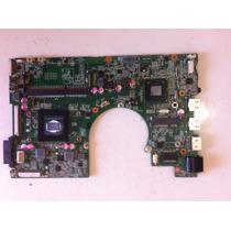 Placa Mãe Orig Notebook Cce Ultra Thin T345 I7 (com Defeito)