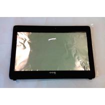 Carcaça Superior (da Tela) Notebook Cce Win M300s W125 Nova
