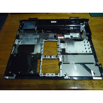 Carcaça Base Chassi Notebook Hp Compaq Nx6105