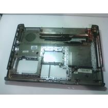 Carcaça Base Inferior Chassi Note Hp Compaq Presario V6210us