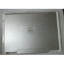 Carcaça Tampa Da Tela Dell Inspiron 1501 6000 Séries + Anten
