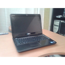 Notebook Dell - Carcaça Completa - Partes : Cima E Baixo