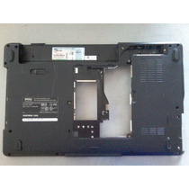Carcaça Inferior Da Base Notebook Dell Inspiron 1545