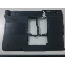 Carcaça Base Bottom Inspiron 1525 - Wp015 - Nova