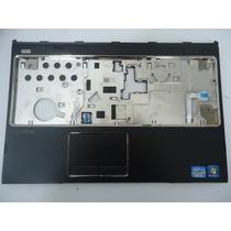 Carcaça Base + Touchpad Notebook Dell Vostro V131 Pn:0mkkd5