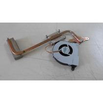 Cooler Completo Notebook Lg R40 R400 R405