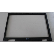 Moldura Do Lcd S/webcam Notebook Lg R40 R400 R405