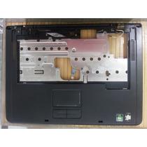 Carcaça Superior Touchpad Notbook Dell Vostro 1000