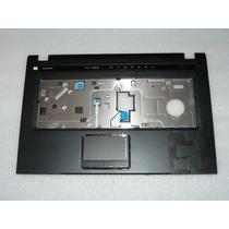 Carcaça Base Do Teclado P/n 0mr3gn Notebook Dell Vostro 3500