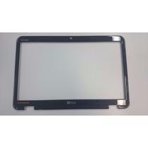 Carcaça Moldura Da Tela Notebook Dell Inspirion N5010(14307)