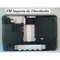 Carcaça Base Bottom Inspiron 7520,5520 P/n 0mcvf6 Semi-novo