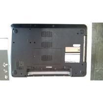 Carcaça Inferior Notebook Dell N5010 Completa