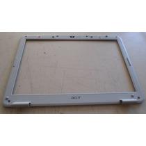 Moldura Notebook Acer Aspire 4220 S/webcam Branca