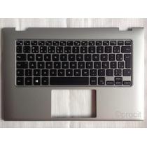 Carcaça Superior Com Teclado Note Tablet Dell Insp. 13 7347
