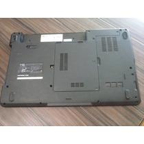 Carcaça Inferior Notebook Dell Inspiron 1545