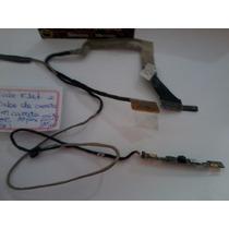 Cabo Fle E Cabo Da Camera Do Notebook Acer Aspire 5553g 5881
